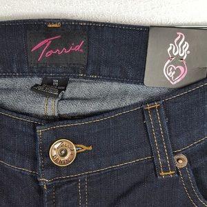 Torrid Jeans 12S